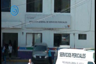 Hombre se ahorcó en su domicilio en Yautepec.
