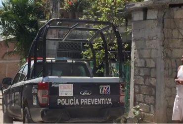 Cuatro detenidos, es el saldo de un enfrentamiento entre presuntos sicarios y elementos de la policía Morelos