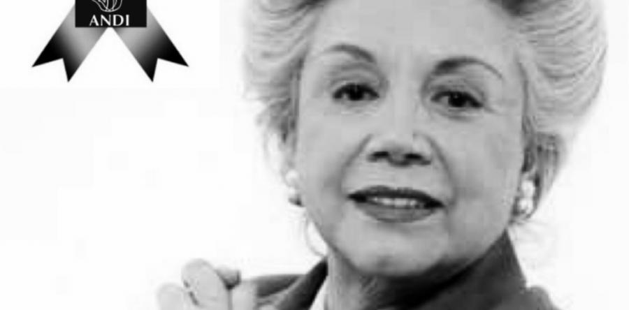 Falleci actriz de la poca de oro del cine mexicano Noticias del espectaculo mexicano