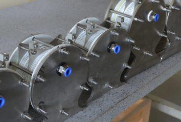 Investigadores del politécnico desarrollan reactor de gas que podría disminuir el consumo de combustible