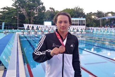 Jóvenes Morelenses siguen sumando medallas en la Olimpiada Nacional y Nacional Juvenil