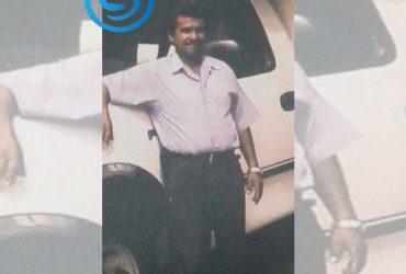 Solicitamos su colaboración para localizar a Joel Pérez Maceda de 53 años, desapareció en Jonacatepec
