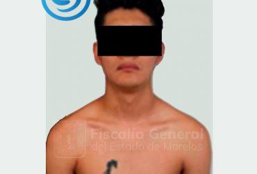 Hombre es condenado por feminicidio y delito de aborto en Cuernavaca