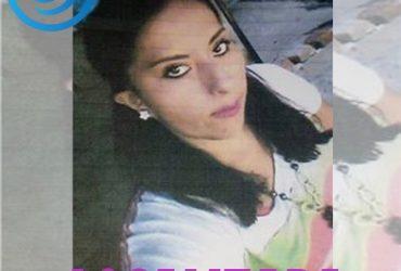 Gracias por su ayuda ya fue localizada María Guadalupe Janeth Antonino Esqueda quien abría desaparecido en Cuautla, Morelos
