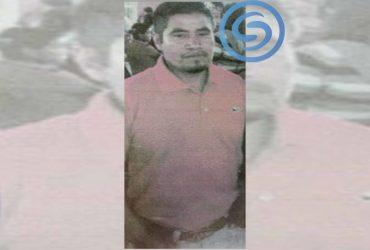 Solicitamos su colaboración para localizar a Laurentino Peña Romero de 44 años de edad, desapareció en Totolapan
