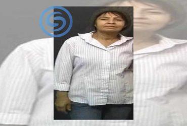 Solicitamos su colaboración para localizar a Anastacia Utrera González de 62 años de edad, desapareció en Jiutepec