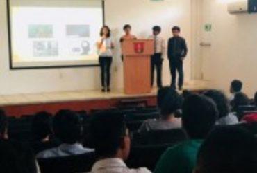 Buscan alumnos de Upemor dominio de un segundo idioma