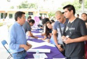 Empresas privadas de la zona sur de Morelos ofrecieron más de 700 plazas laborales