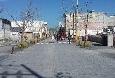 Pide Coparmex agilizar obras de reconstrucción de Jojutla, para hacer la ciudad atractiva para inversionistas privados