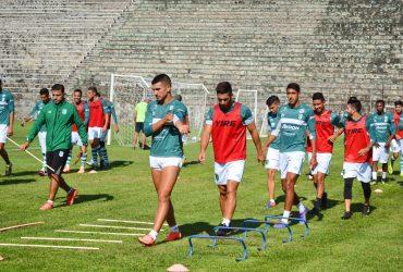 """""""Cañeros"""" listos para enfrentar a Cruz Azul en el """"Azteca"""""""