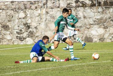 Cañeros, enfocados en vencer al Atlético de San Luis