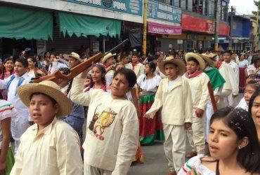 No habrá desfile en Jojutla el próximo 16 de septiembre. Buscan sede para realizar grito y verbena popular