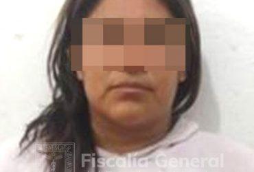 Mujer relacionada con un homicidio fue vinculada a proceso