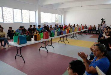 Capacita DIF Morelos en autoempleo a personas con discapacidad