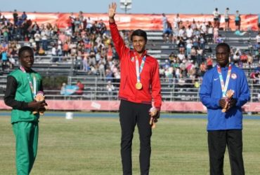 Morelense gana en Juegos Olímpicos de la Juventud en Argentina