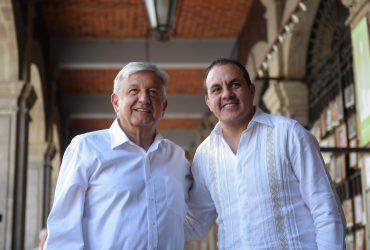 Transmitirán en Plaza de Armas investidura de AMLO como Presidente de México
