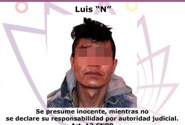 Durante cateo en Xoxocotla, capturan a dos hombres y decomisan droga y armas