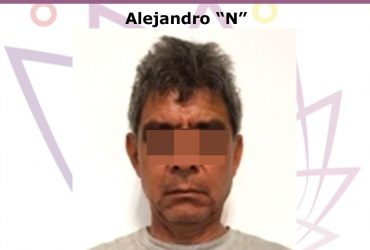 Violador sentenciado a 50 años de prisión; ultrajó en múltiples ocasiones a su propia hija