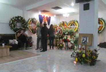 Despiden con música a Daniel Carteño Flores, ex vocalista de Sertao