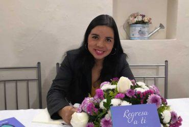 Presentan libro en Zacatepec