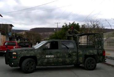 Encuentran cadáver masculino desmembrado en Galeana, Zacatepec