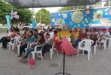 Este domingo concluye en Jojutla la Feria Nacional del Libro Infantil y Juvenil, asista en el último día