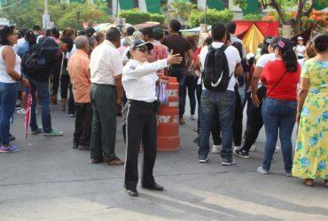 Saldo blanco en Zacatepec hasta lo que va del periodo de vacaciones