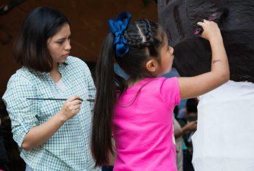 """Invitan al festival de las Infancias""""Chiquitzin"""" 2019, en el marco del día del niño."""
