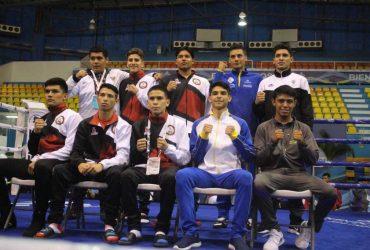 Debutarán morelenses en selección nacional de box