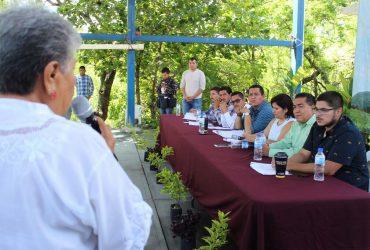 Celebró Jojutla la sexta sesión de cabildo abierto en Jicarero