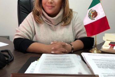 La creación del juicio de lesividad en la constitución de Morelos permitirá contrarrestar pensiones doradas: Tania Valentina