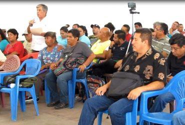 Piden a ayuntamiento de Zacatepec que haga convenios con instituciones de educación superior