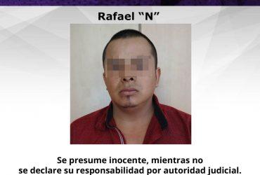 Aseguran a hombre que habría abusado sexualmente a una menor en Guerrero