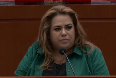 Llama Tania Valentina a poderes estatales y municipios a elaborar estudio actuarial de pensiones de sus trabajadores