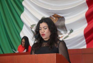 """Solicita diputada Keila Figueroa auditoría especial de la ESAF a """"Unidos por Morelos"""""""