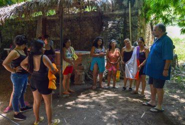 """Participan 25 mujeres de Jojutla en el taller """"el arte de amarme"""""""