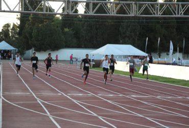 Presente Morelos en campeonato internacional de atletismo