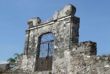 """San Mateo,  """"El Pueblo Viejo"""", una colonia con mucha historia de Puente de Ixtla"""