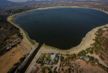 Persisten las temperaturas altas y cálidas los municipios del estado de Morelos