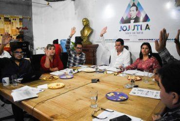 Aprueban cabildo de Jojutla diversas reformas al Reglamento del Impuesto Predial y Catastro, así como del Reglamento General de Gobierno y Administración Pública municipal