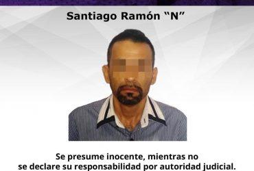 Incumple medidas cautelares y detienen a hombre en Tlaltizapán