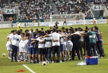 El atlético Zacatepec rompen filas y se van a vacacionar