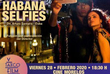 Llega al cine Morelos extensión del V Taxco Film Fest