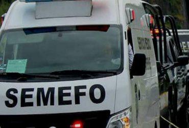 Una mujer y un hombre pierden la vida en el hospital después de sufrir un ataque con proyectil de arma de fuego.