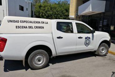 Encuentran el cuerpo de un hombre en avanzado estado de descomposición dentro de una cisterna en Cuernavaca.