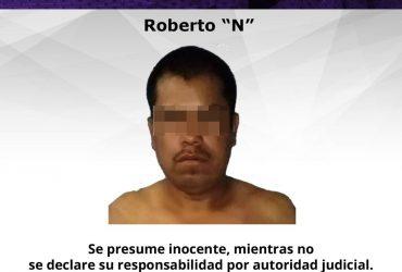Ex convicto de Tlaltizapán es vinculado a proceso por violación