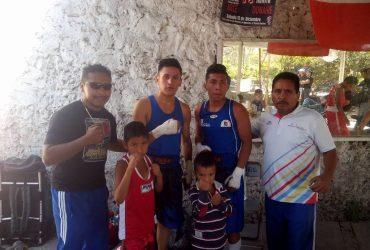 En Morelos la UMBE lista para torneo de box internacional