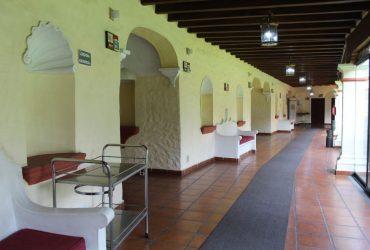 Fortalece IMSS Morelos capacidad hospitalaria en Cuernavaca