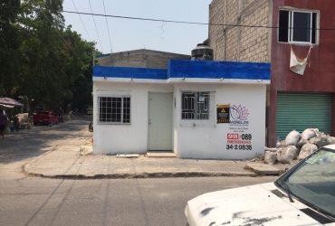 """Con letreros, alertan que Jojutla ya es zona de """"alto contagio"""" de covid-19"""