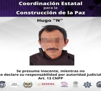 Vinculan a proceso a hombre por homicidio en grado de tentativa. Lesionó con un machete a su sobrino en Tepoztlán